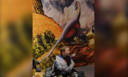 Owensboro Museum of Science & History Offers Hands On Dinosaur Exhibit