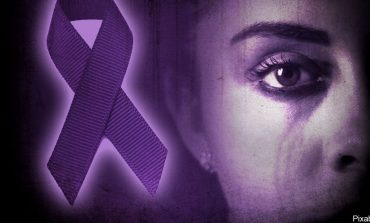 The Learning Curve: Domestic Violence Awareness Month