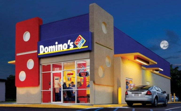 Domino's and Ford Team Up to Test Driverless Cars
