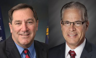 Mike Braun Unseats Joe Donnelly In Indiana Senate Race