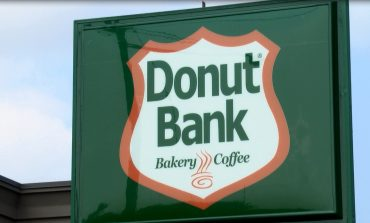 Donut Bank Celebrates 50 Years of Service in the Tri-State
