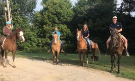 Saddle Up with Double M Stables in Vanderburgh County