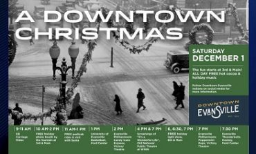 Inside The Community: A Downtown Christmas