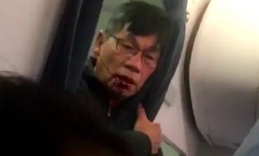 Passenger Dragged Off United Airlines Plane Has Criminal Past