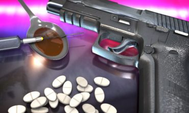 37 Arrested in Daviess and Knox County Drug Roundup
