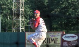 Bombers Down Hoppers 2-1 in Defensive Battle