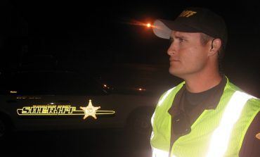 Sobriety Checkpoint Planned For Vanderburgh County