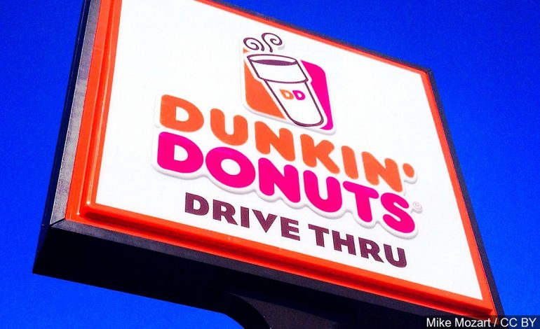 Dunkin' Donuts Launches Investigation Following Data Breach