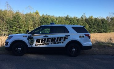 More Than A Dozen Ford Explorers Used By Daviess County Sheriff's Office Are Recalled