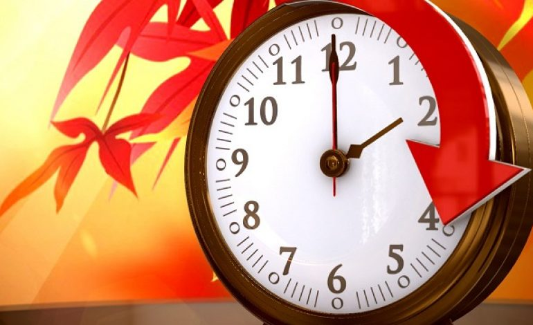 Hoosiers Debate Statewide Time Zone Change