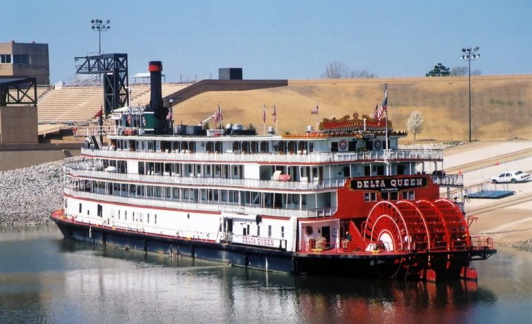 Delta Queen May Sail to Missouri Once Again