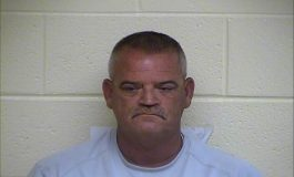 Former Webster County Constable Faces Sodomy Charges