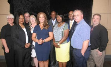 In the Community: Annual Dinner and Diversity Awards