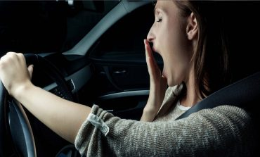 Drowsy Driving Leading To More Car Crashes