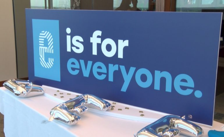 Evansville Launches its 'E is for Everybody' Brand