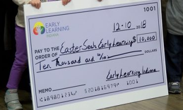 Easterseals Receives Money for Early Learning Center