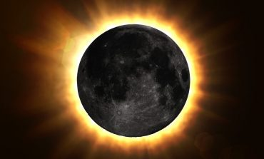 Free Solar Eclipse Glasses From Local Libraries
