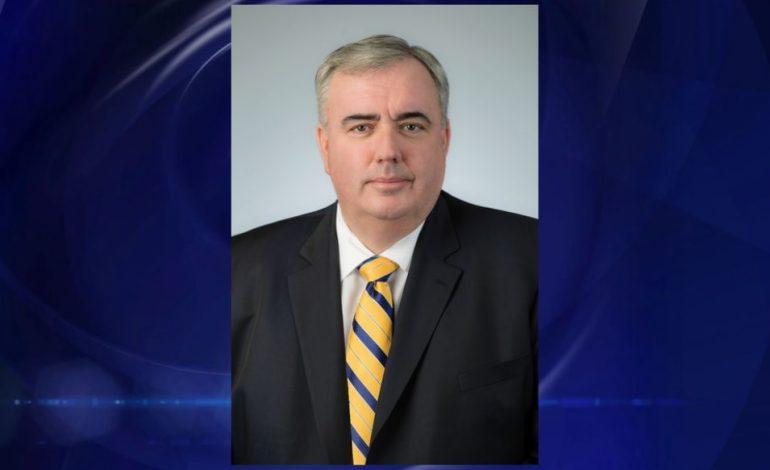 Police Commissioner During Boston Marathon Bombing Speaks at UE