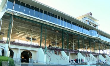 Stakes Will be Higher at Ellis Park On and Off the Track