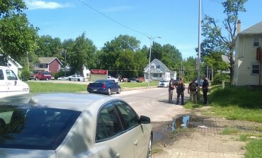 Reports of Shots Fired on East Chandler Ave in Evansville