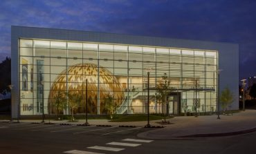 Dinosaur and Meteorite Lecture at the Evansville Museum