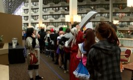 Annual Anime Convention Returns To Evansville