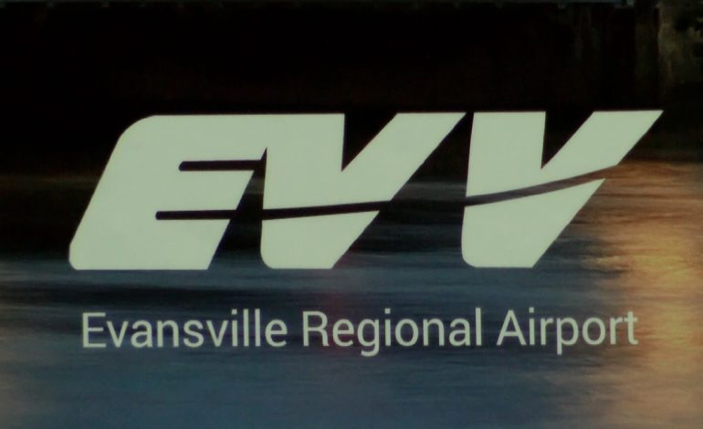 Some Flights Delayed, Canceled at Evansville Regional Airport