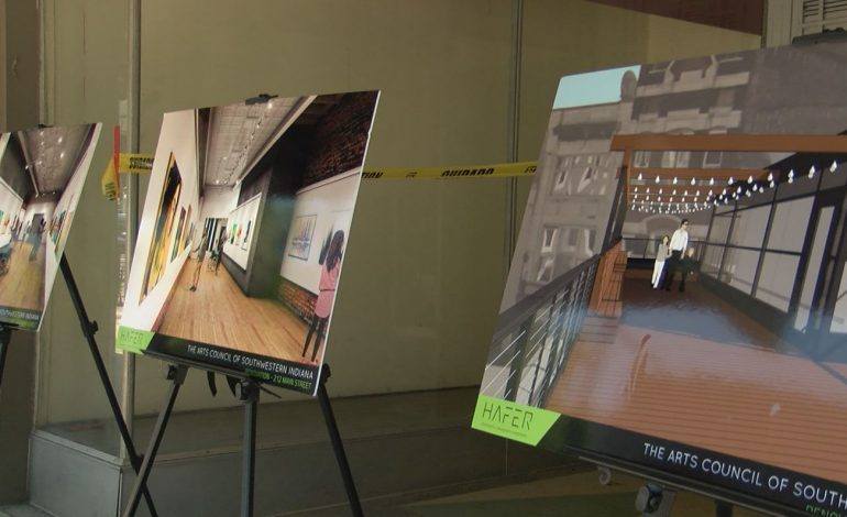 Arts Council finds new home down Main St.