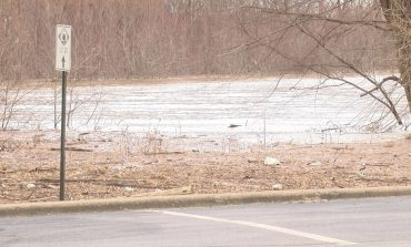 Preparations Underway For Potential Flooding