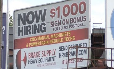 Evansville Companies Offer Incentives For New Hires