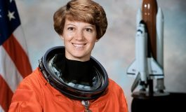 Astronaut Eileen Collins to Speak at UE's Snyder Lecture