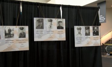 'Faces of Our Heroes' Veterans Tribute Returns to Owensboro