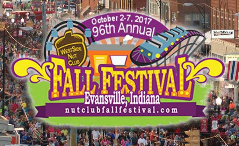 Annual Fall Festival Parade Defeats Inclement Weather