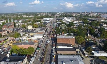 Day Four of the 97th Annual Fall Festival