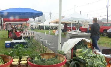 Downtown Evansville Farmers Market Opens The Season