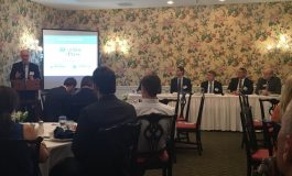 Federal Focus Event Spotlighting Global Business And Exporting
