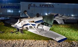 FAA is Investigating Cause of Plane Crash in Ferdinand