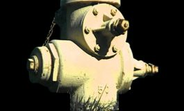 Annual Testing of Fire Hydrants in Henderson