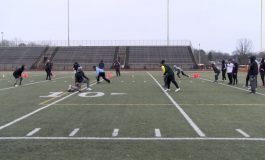 Indiana Firebirds Host First Tryout
