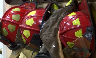 Decline in Firefighter Volunteers Fuels Recruiting Crisis