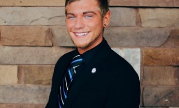 USI Student Government Association Elects New President