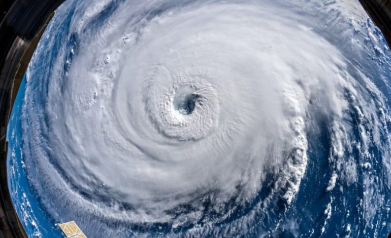 Local Red Cross Volunteers Bear Down For Florence