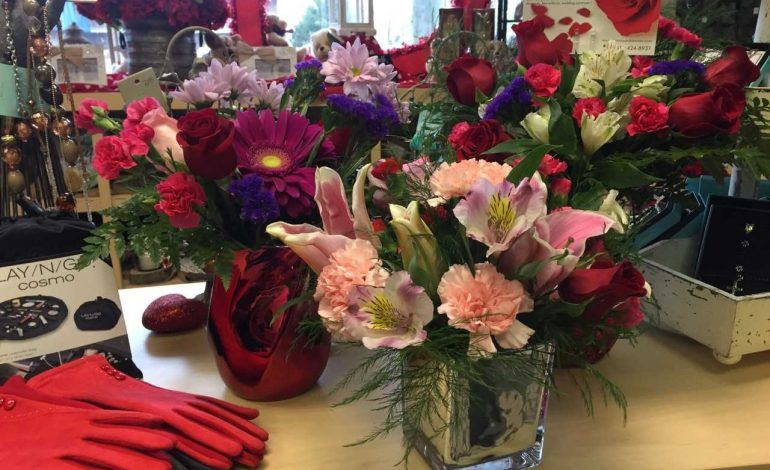 Flowers & More Offers Flower Arrangements For Prom Season