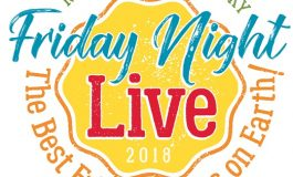 Friday Night Live in Downtown Madisonville