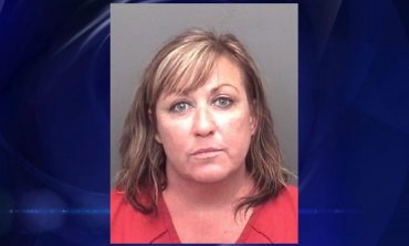 Evansville Woman Arrested after Allegedly Shooting into Neighbor's Home