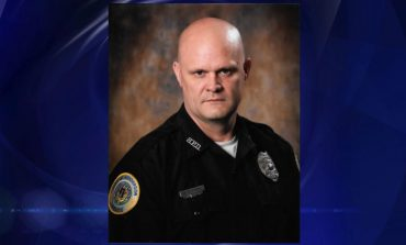 Henderson Police Recognize Officer For Life-Saving Act While Off-Duty