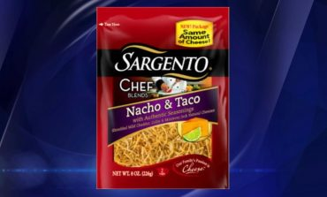 Sargento Recalls Some Of Its Products