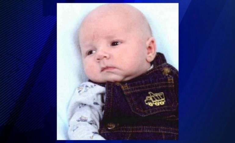 Murder Charges Filed Against Father Following Death Of Three-Month-Old
