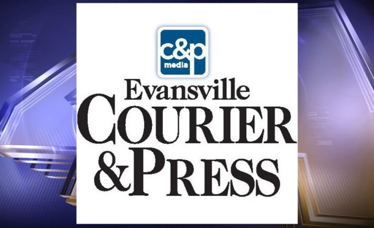 Good Evansville Courier U0026 Press Printing Work To Move To Louisville