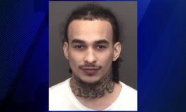 Shooting Suspect Arrested Eight Months After Alleged Incident